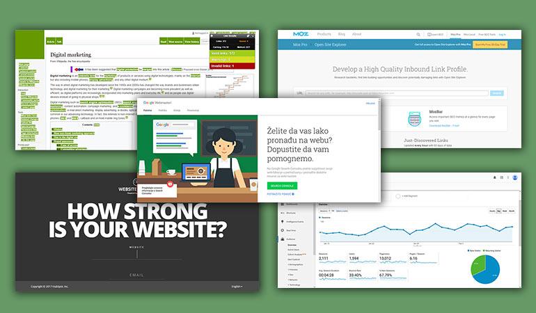 web stranice za financijsko upoznavanje