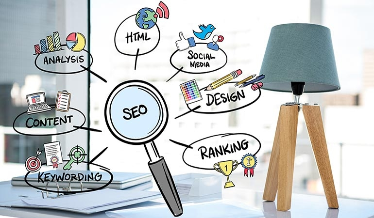 SEO - optimizacija web stranica