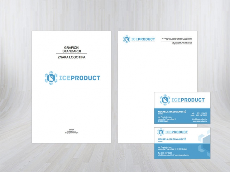 Ice Product